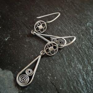 Jane Diaz earrings